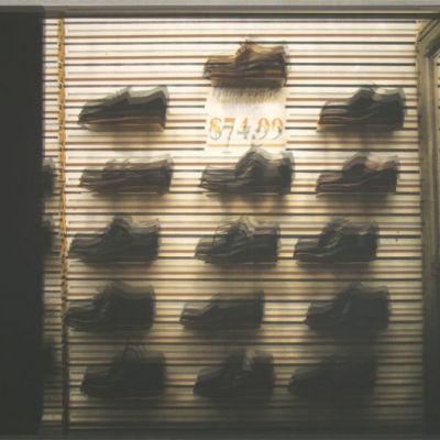 Handmade shoes fa40en