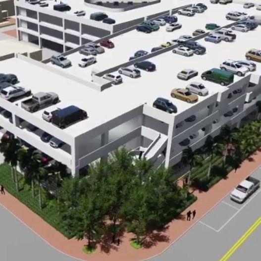 St. armands parking garage bhiwz4
