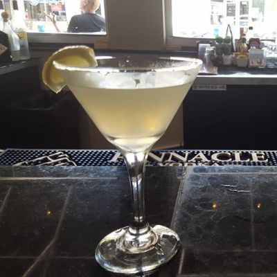 Main street trattoria limoncello lemon drop a0illo