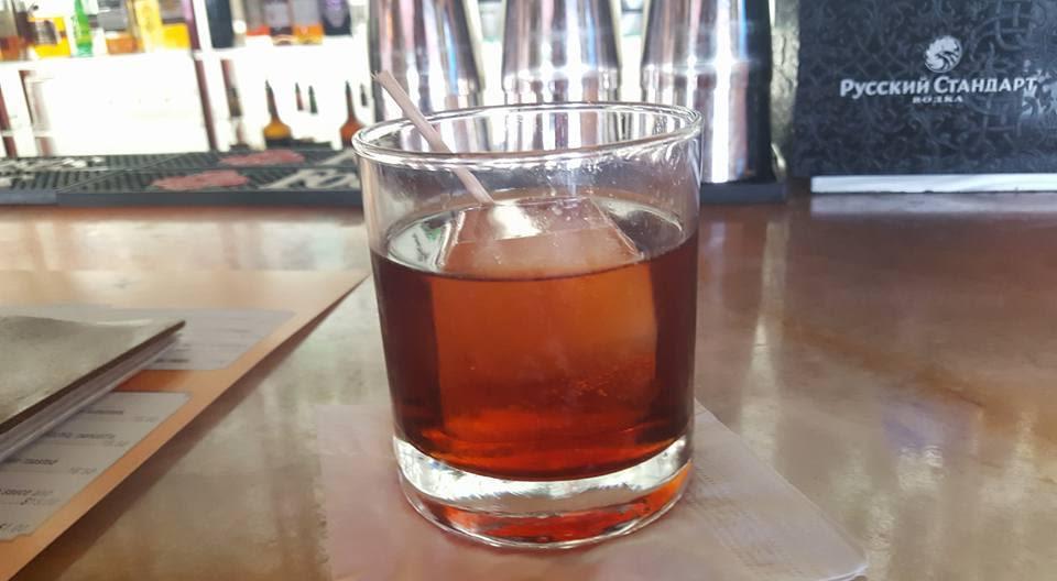 Corinthian leather bourbon epicure nbc7cd