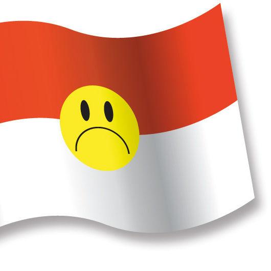 0314 austrian flag ofsada