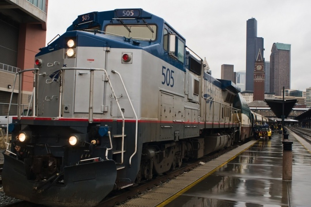 amtrak adds two new oregon trains portland monthly