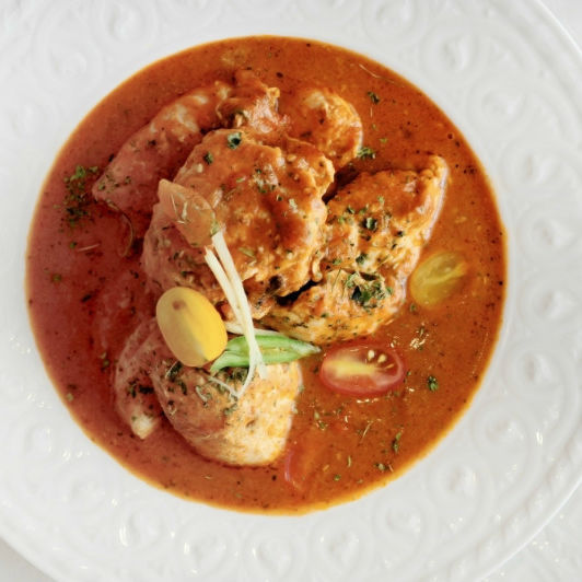 Chicken tikka masala h375p6