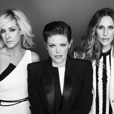 Dixie chicks cqznhc