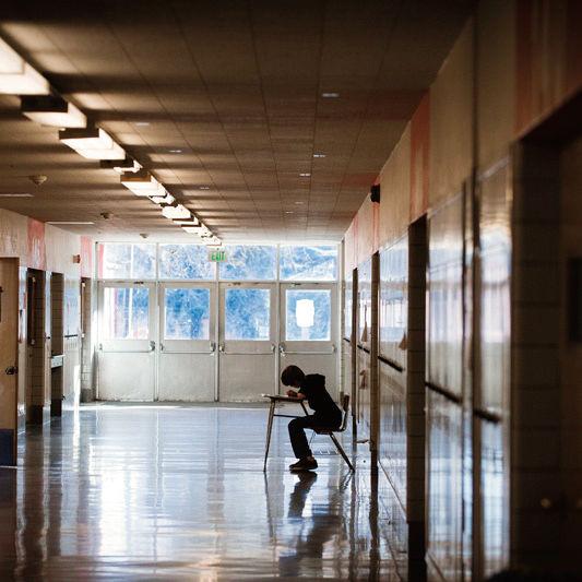 0213 student in hallway z9wt36