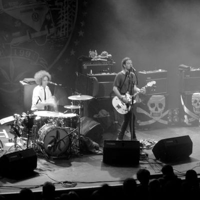800px the dandy warhols at kentish town forum 2012 n0azdx