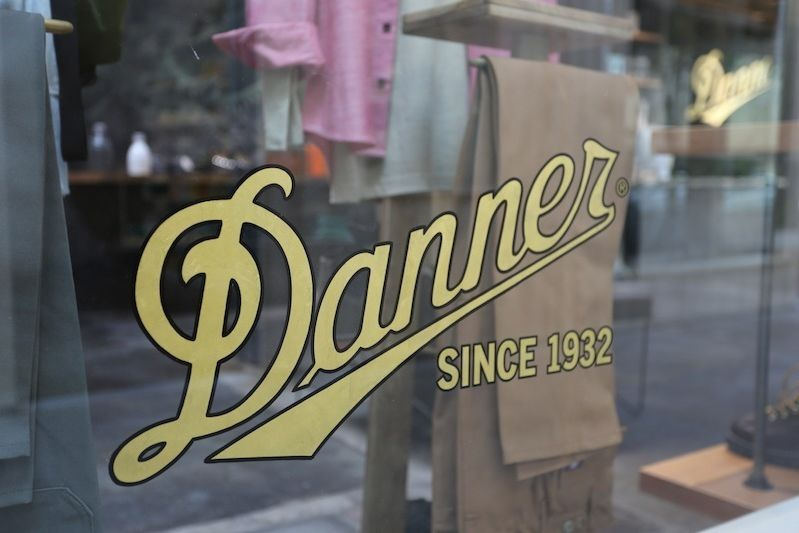 27083b926 Danner Boots comes to Union Way
