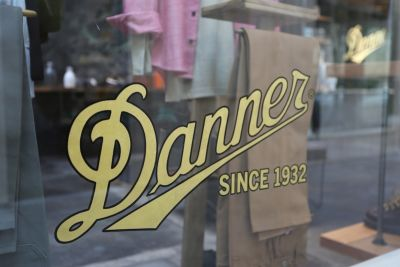 New danner store union way 1 hodyre