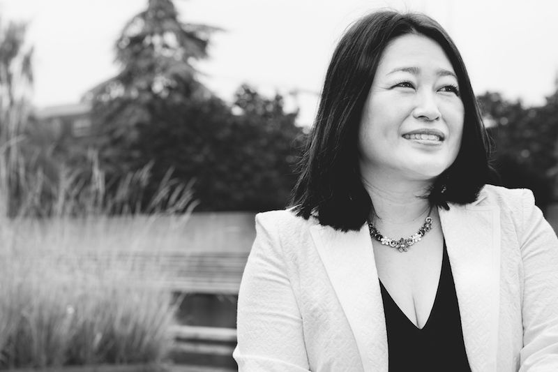 Meet Julie Kang, Director of Professional and Continuing