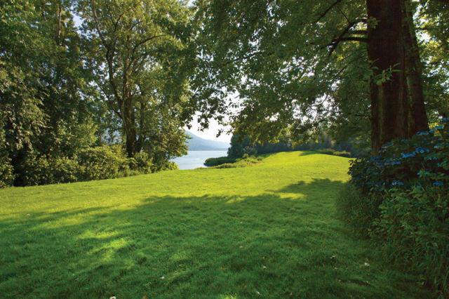 Shire lawn lc1vc5