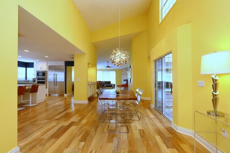 Dining room interior design winding oaks after e1457385667208 amcugj