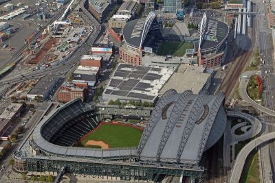 Seattle stadiums paul fell au1pye