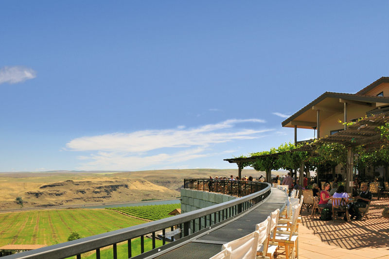 Maryhill winery djhgjt