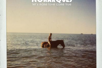 Monarques album l0vxfj