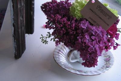 Tea cup mhcbrz