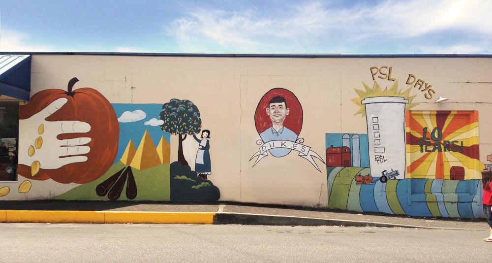 Courtesy peter dukes mural dukes flat hbkydl