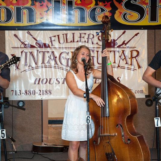 Bluegrass mbvvhx