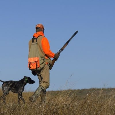 Steve oehlenschlager hunting tvyvsl