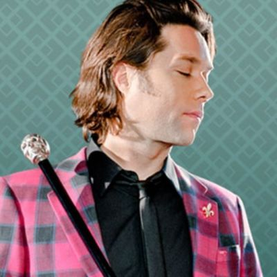 Rufus wainwright wants you to instagram his video d8b9bf3f81 ivallx