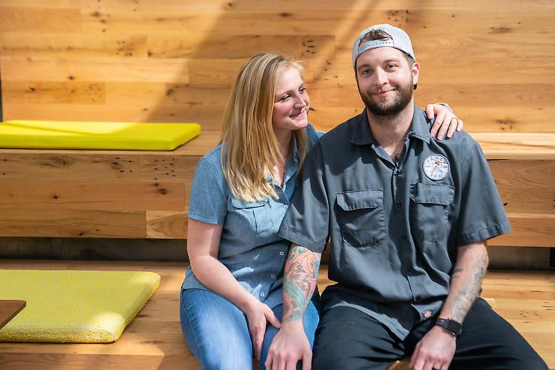 Restaurant Industry Magazine StarChefs Names 2019 Houston Rising Stars