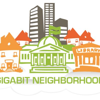 Gigabit neighborhood s71afu