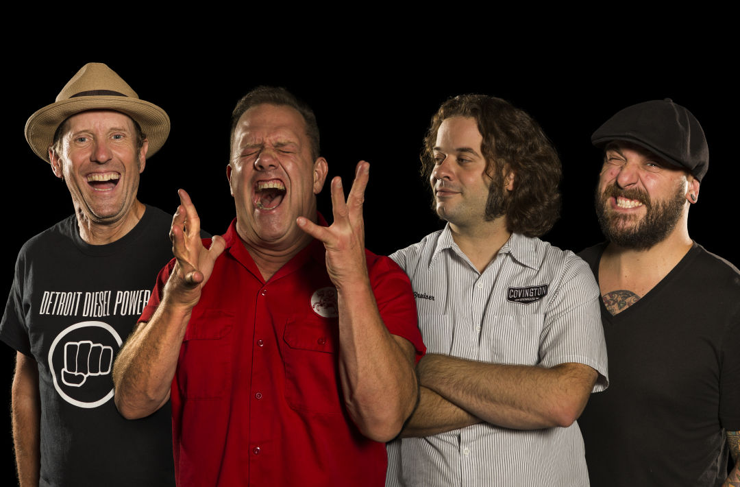 Cowboy mouth promo  july 2016 u9u13n