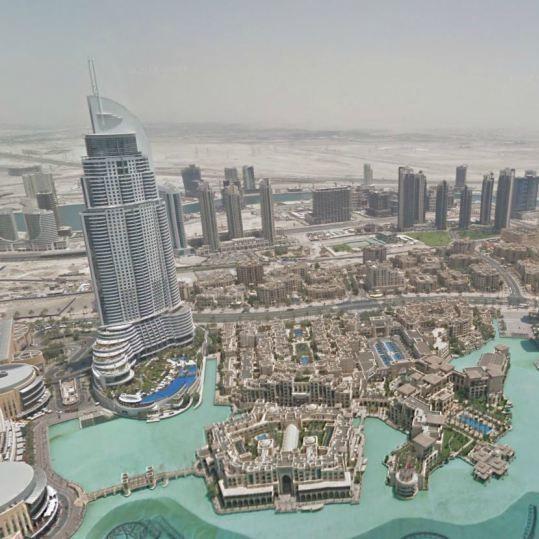 Dubai wjvkkv