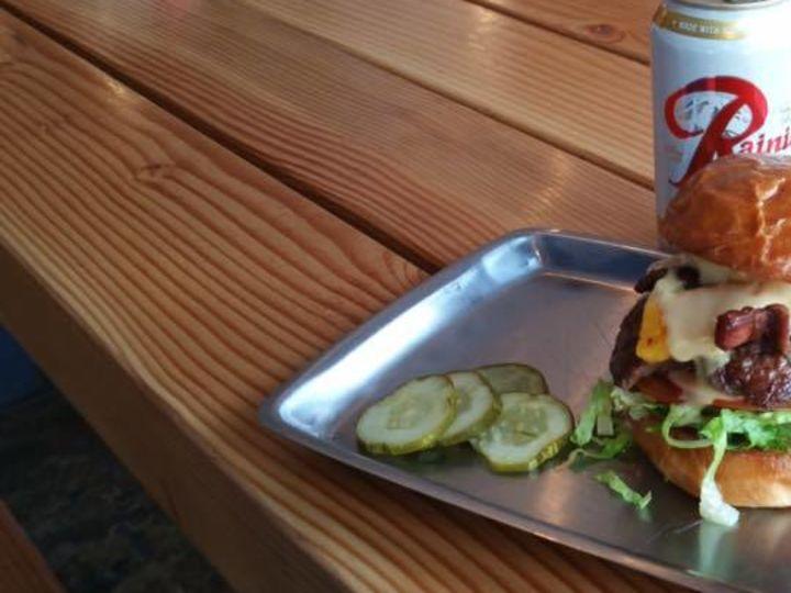 Feed co burgers kqie96