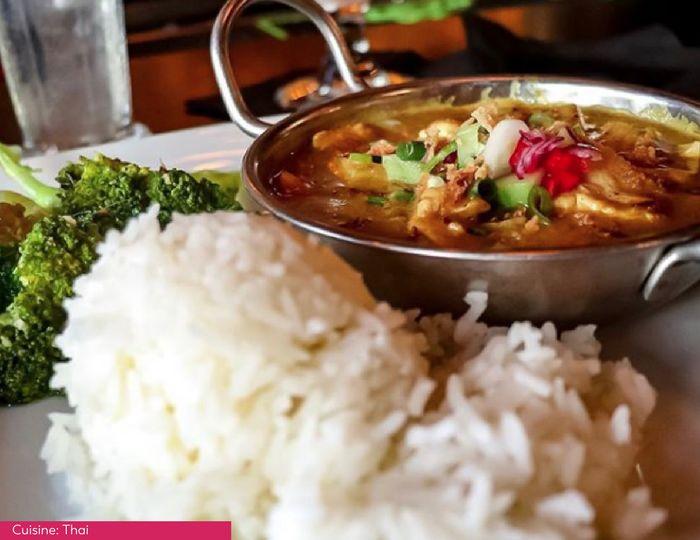 Songkran thai grill 6 pzs30u