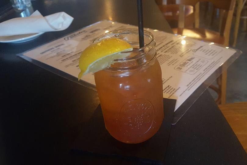 Blue rooster cajun lemonade e9osbr