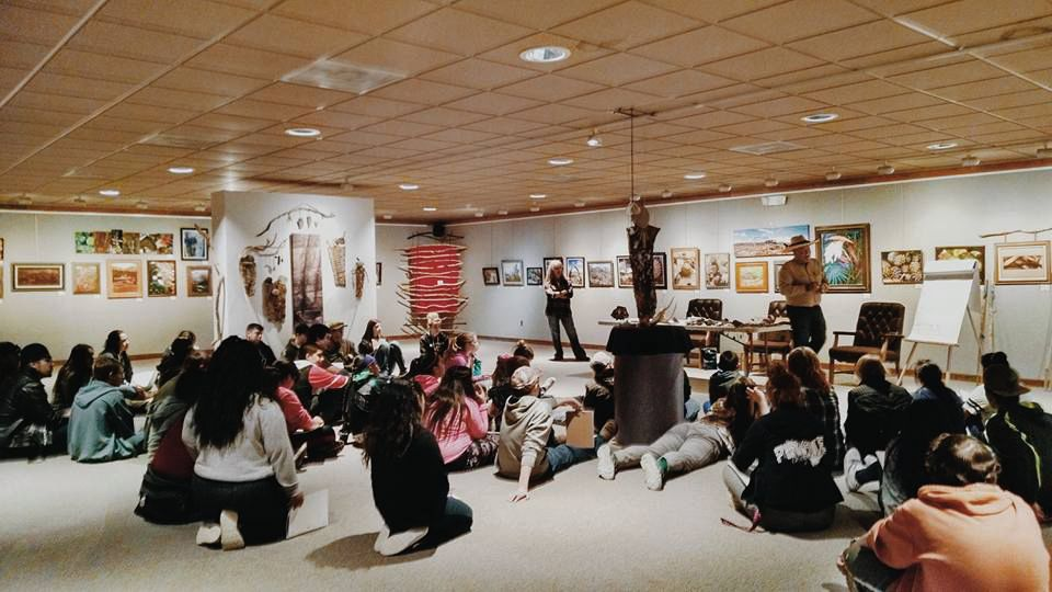 Get Lost in the Curious Collections of Utah's Lesser Known Museums