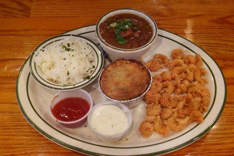Floyd s cajun seafood   texas steakhouse bqjb2f