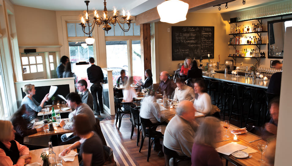 St Jack Restaurant Review Portland Monthly