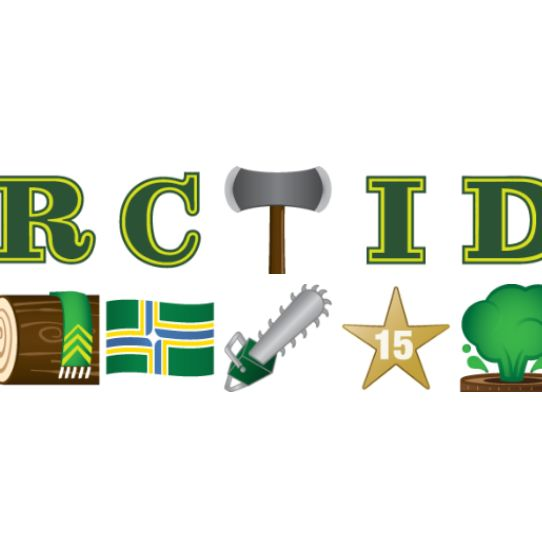 Timbers emoji pack two stick messenger eedzoh