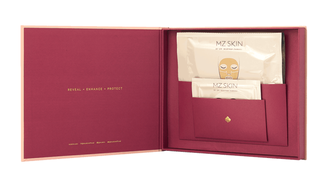 MZ Skin Mask & Glow Collection