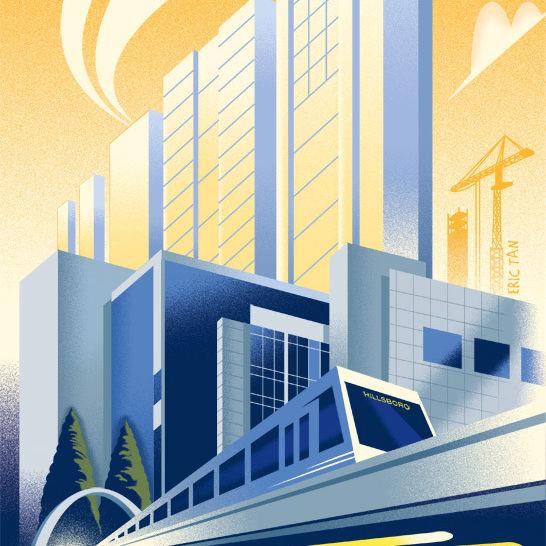 Hillsboro max poster sic7u5