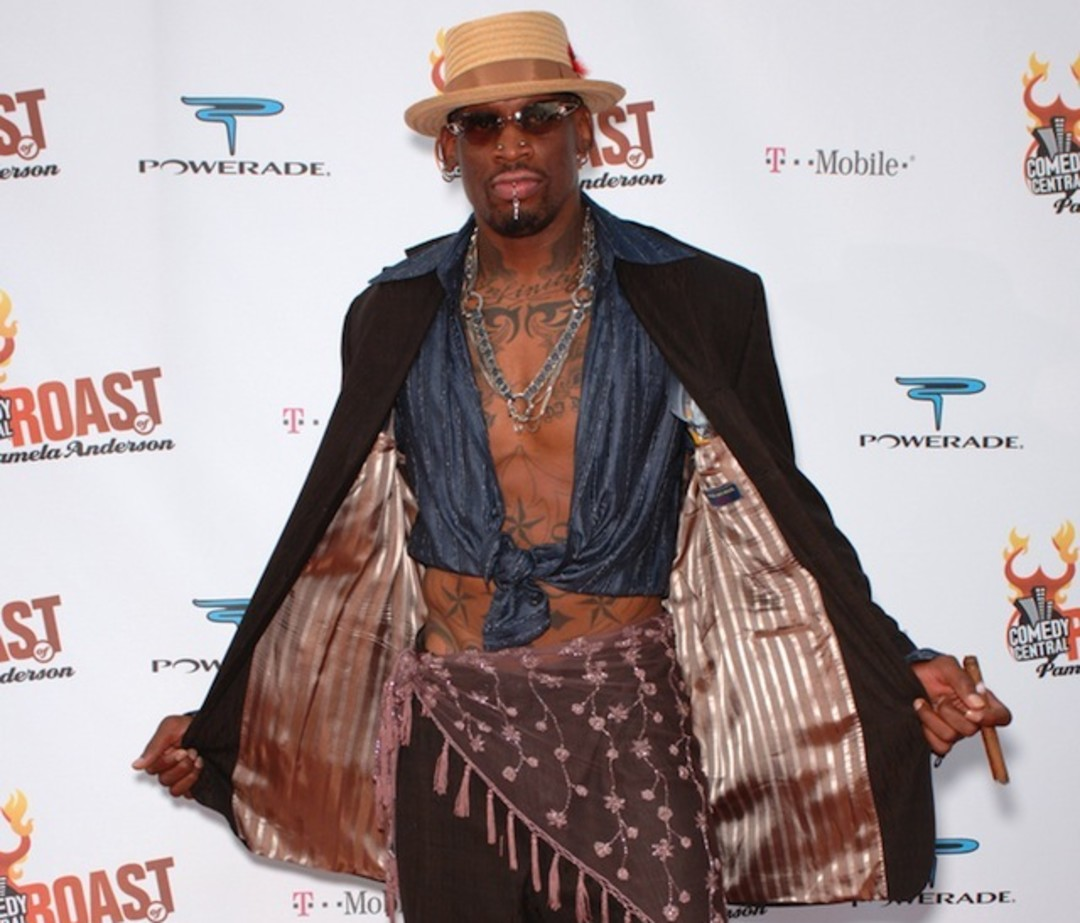 4d8365bd981d96 The Real Hero Behind Kenneth Bae s Release Is… Dennis Rodman