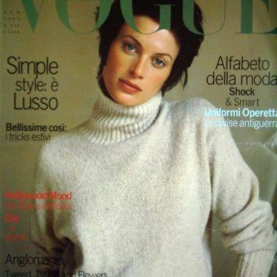 Vogue italy xlrhih
