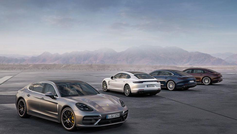 Porsche cobqxg