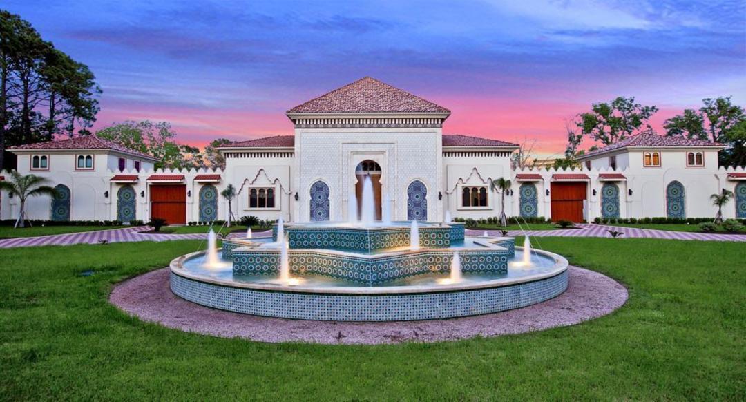 Westside's Marrakesh Mansion | Houstonia