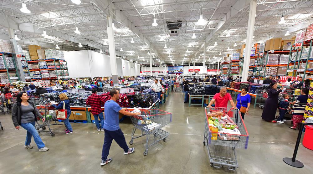 Chia sẻ cách mua hàng từ Costco