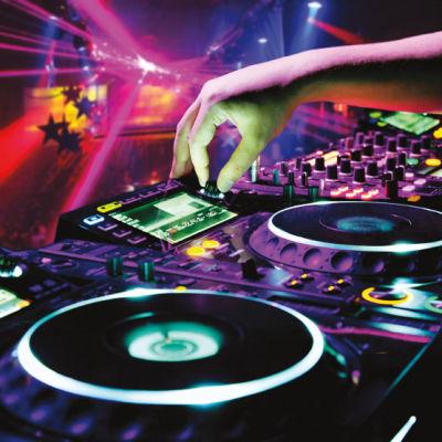Dance club dwfyrh