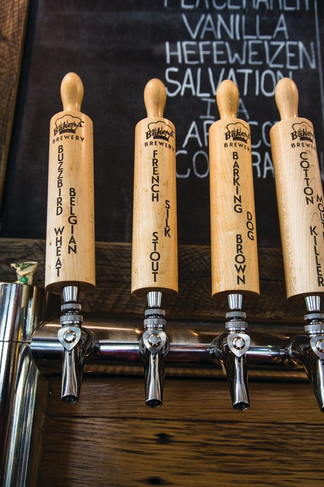 Cosu summer 15 bakers brewery taps ghlqhn