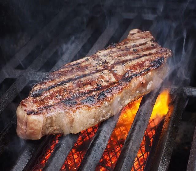 Grilled steak yljwxe