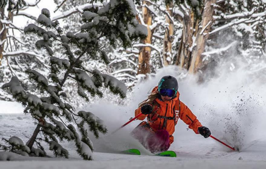 Ski utah wybtkz