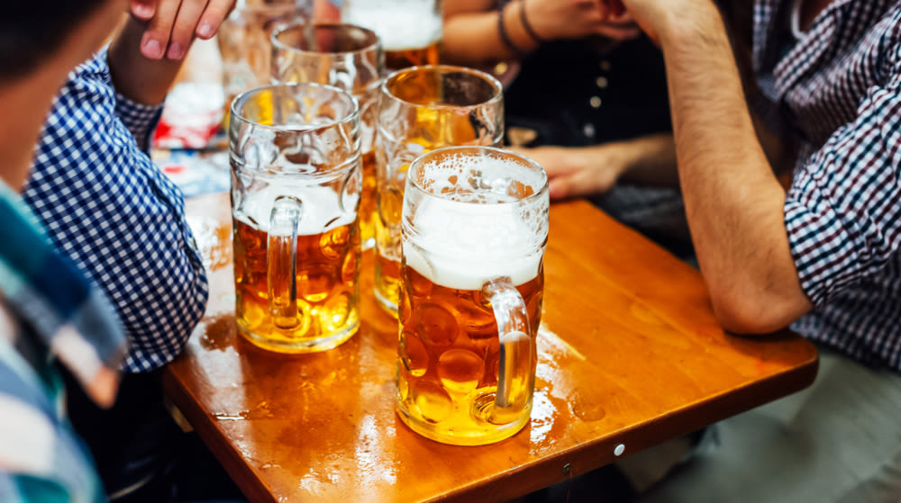 Prost! Celebrate Oktoberfest at these local events.