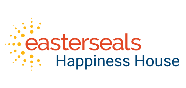 Easterseals logo happinesshouse frgr0m