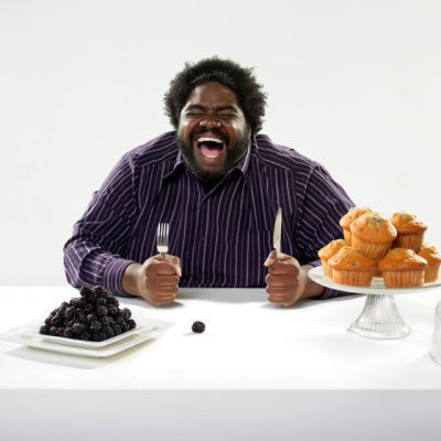 Ron funches iuxbn6