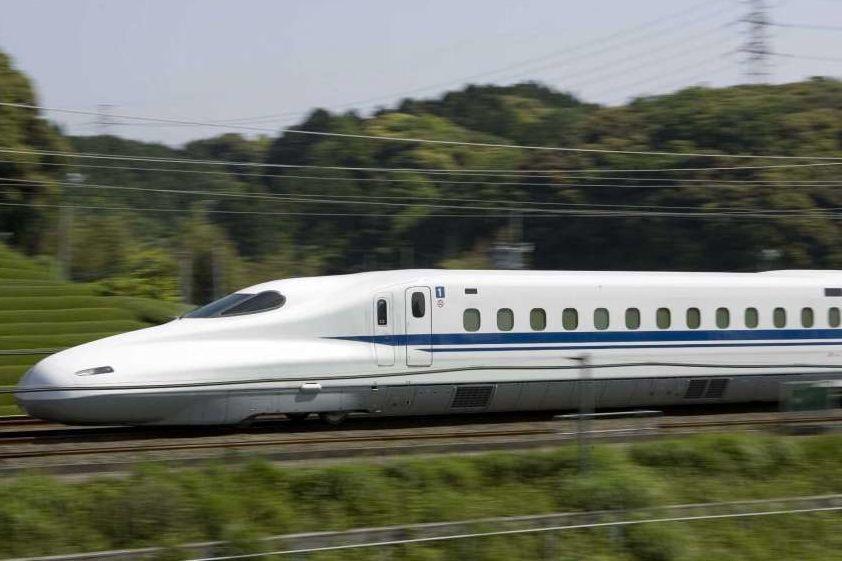 Houston To Dallas Bullet Train Company Strikes A Deal With Amtrak Houstonia Magazine