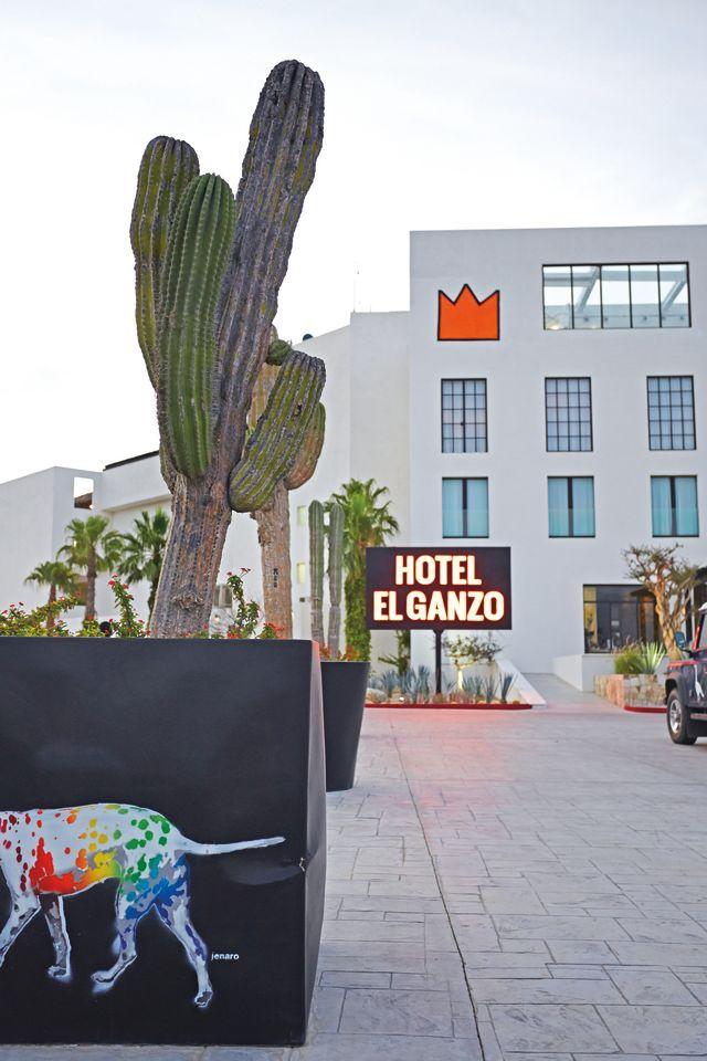 Pomo 1116 cabo hotel el ganzo xnqyze